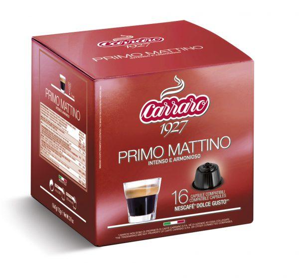 Dolce Gusto® Compatible Coffee Capsules, Primo Mattino