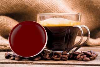 Compatible Coffee Capsules for Nespresso, Dolce Gusto and Lavazza machines